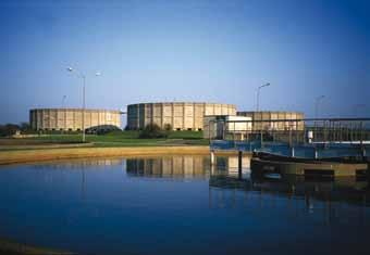 Биофильтры ENEXIO, Германия